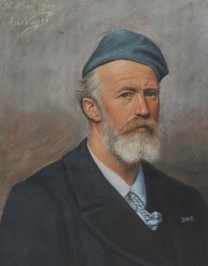 Auguste Nayel