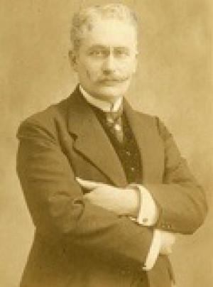 Édouard Doigneau