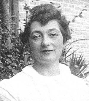 Yvonne Jean Haffen