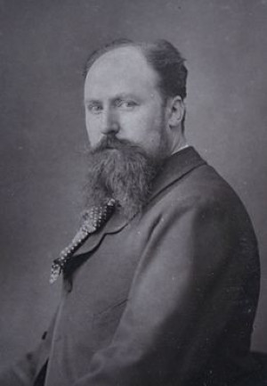 Paul Grolleron en 1882