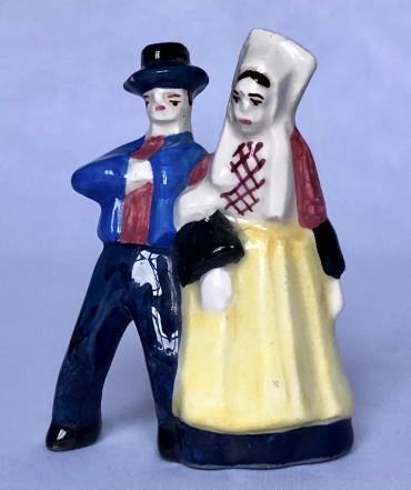 Couple de Plougastel par Sévellec